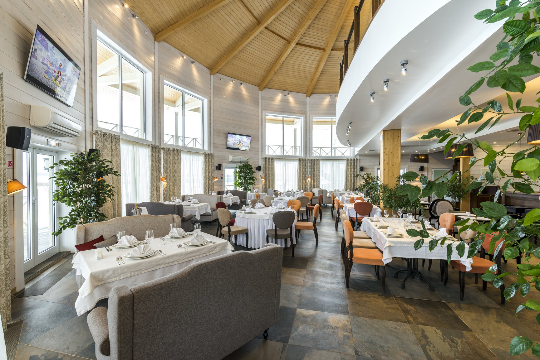 Ресторан Va Priori