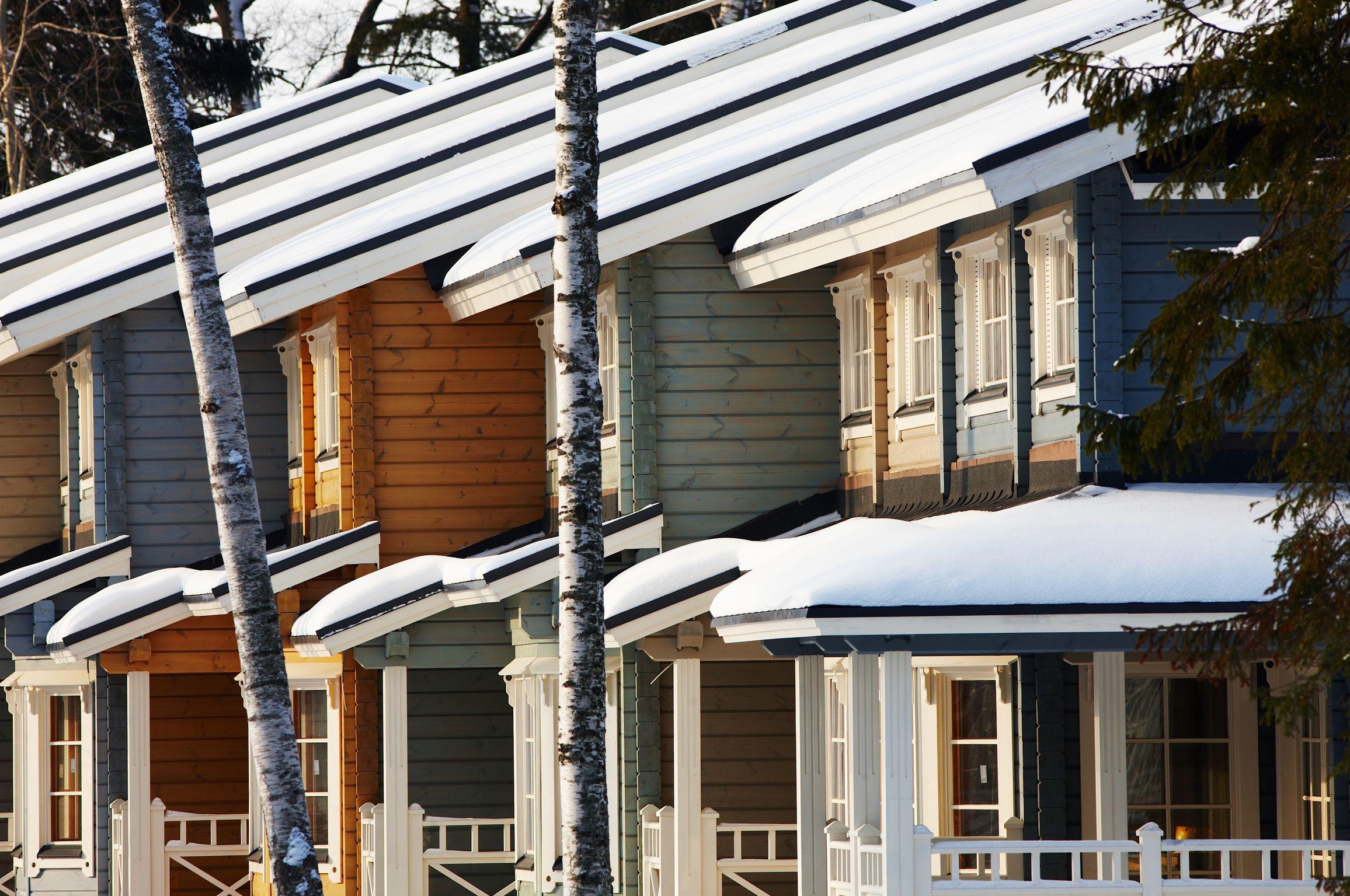Апартаменты на финском заливе - REPINO CLUB