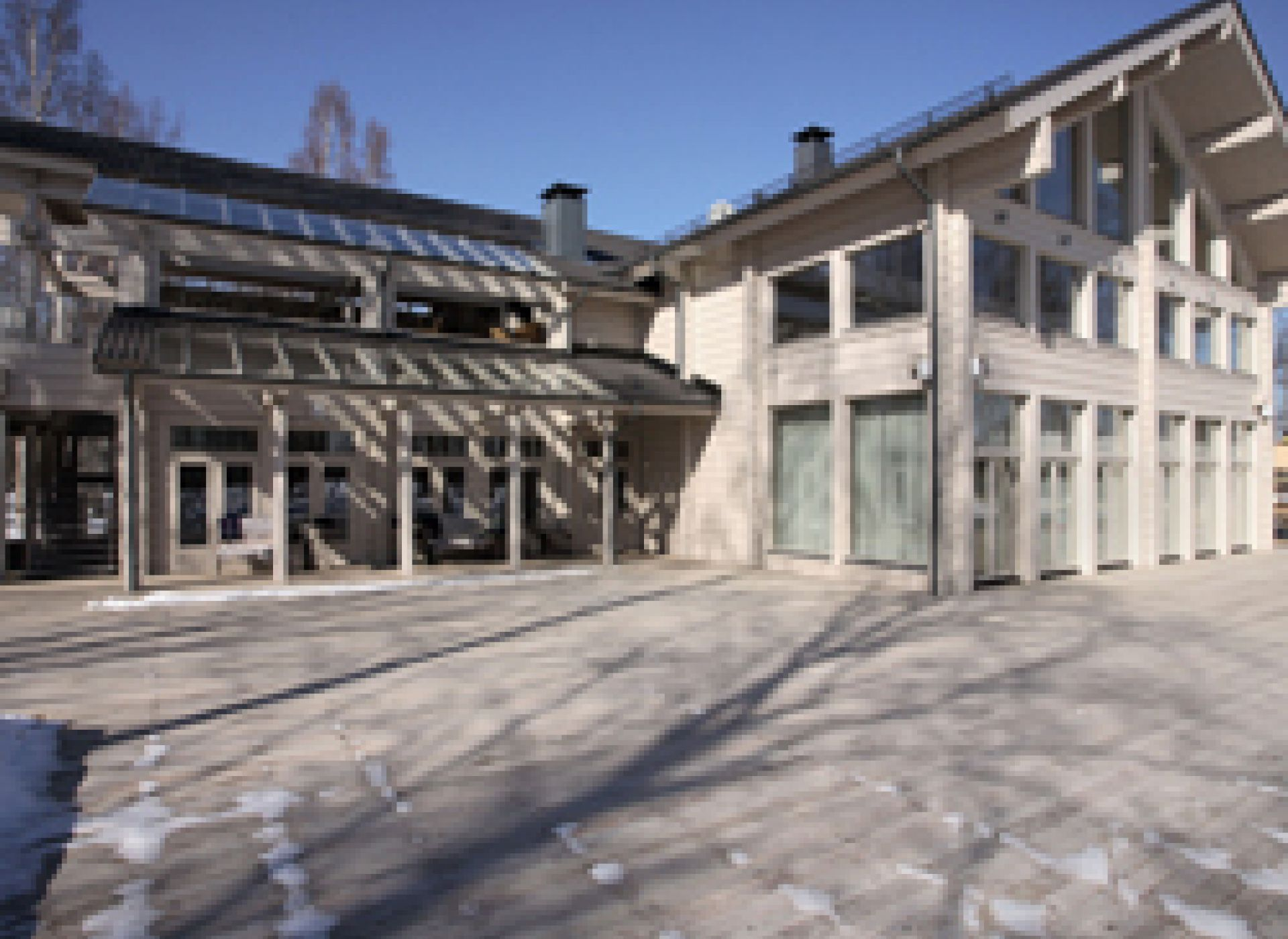 Новый загородный ресторан «Рыба на даче» откроется скоро в Курортном районе Санкт-Петербурга