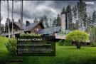 Компания HONKA разработала в Интернете новый сайт