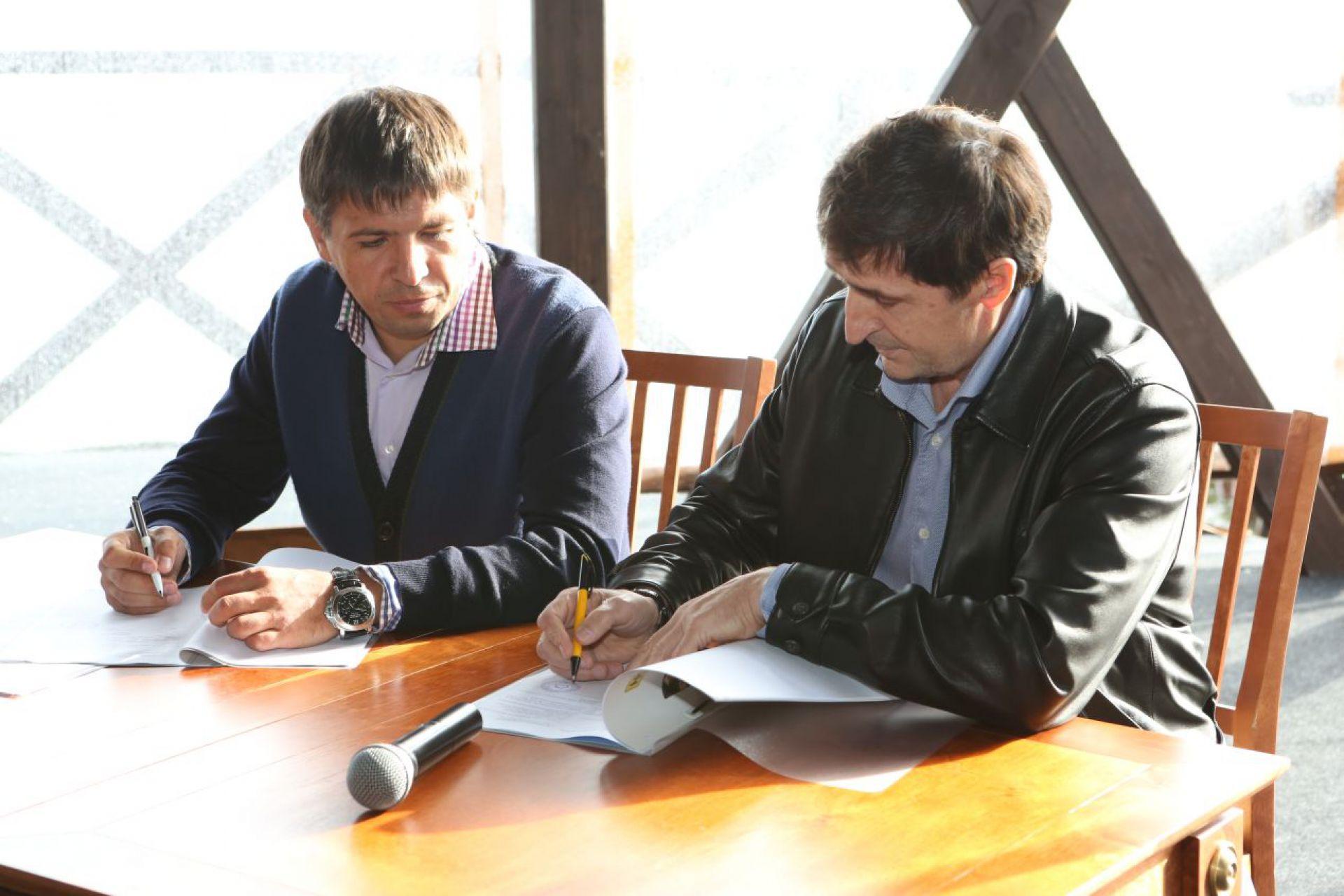 HONKA выступит авторизованным застройщиком загородного комплекса «Остров» в Новосибирске