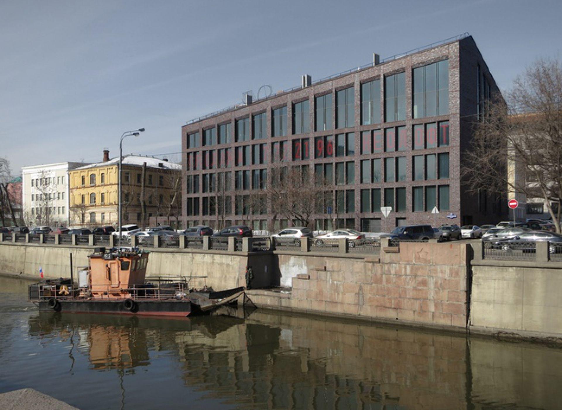Компания HONKA выступила официальным партнером архитектурного фестиваля «Золотое сечение 2013», проходившего в Москве с 11 по 25 апреля.