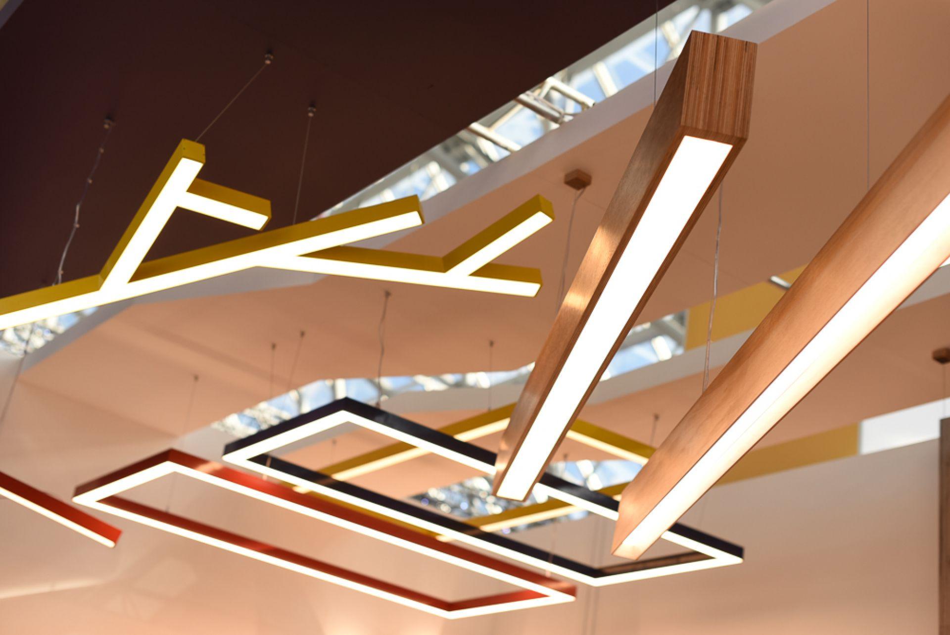 HONKA — экспонент на международной выставке света