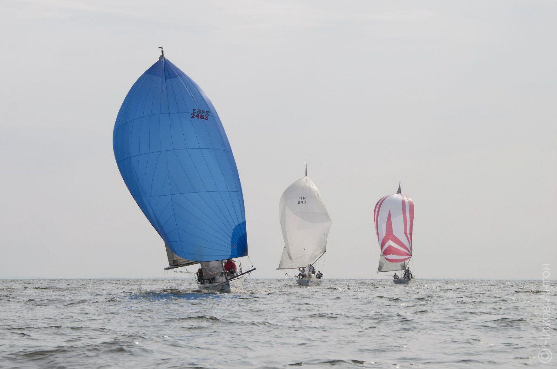Морские победы HONKA