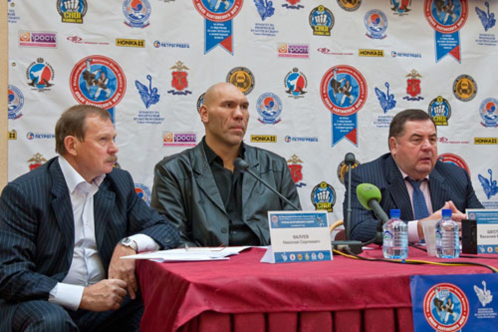 «HONKA» в очередной раз выступила партнером международного фестиваля боевых искусств «КУБОК БАЛТИЙСКОГО МОРЯ».