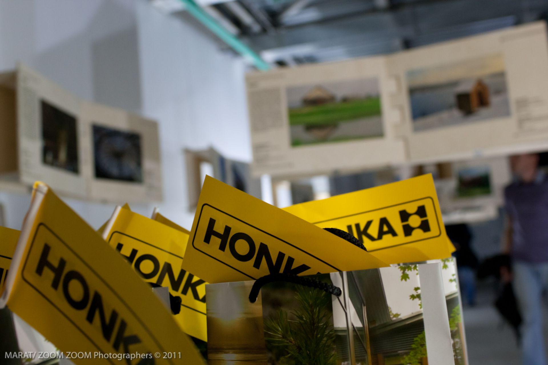 В Екатеринбурге открыты две выставки проекта АРХИWOOD
