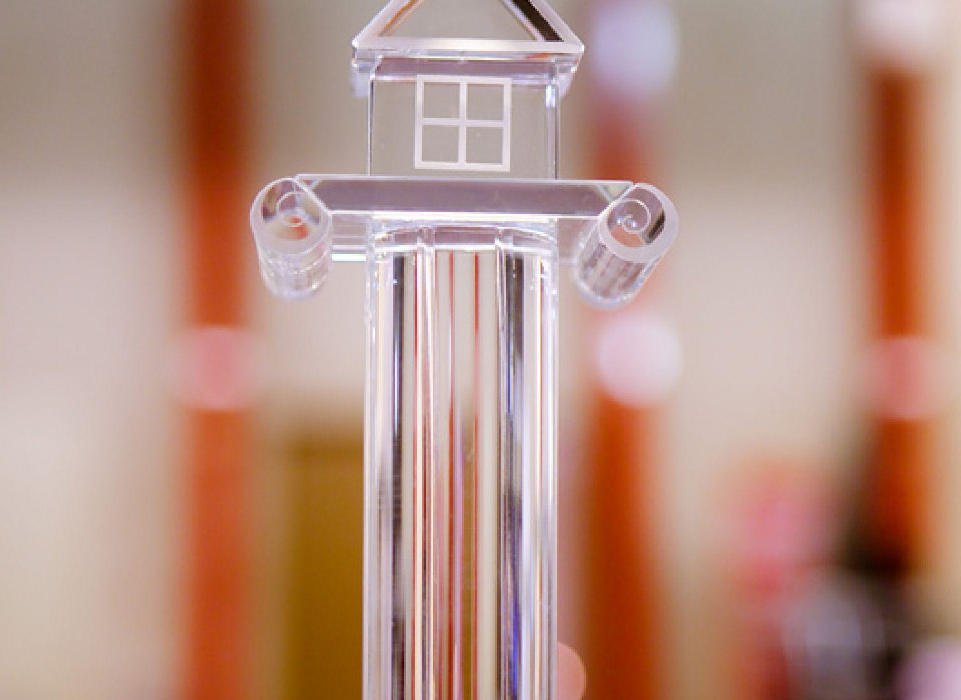 HONKA №1 — лучший коттеджный поселок с деревянным домостроением 2011 года! Расположен на Истринском водохранилище