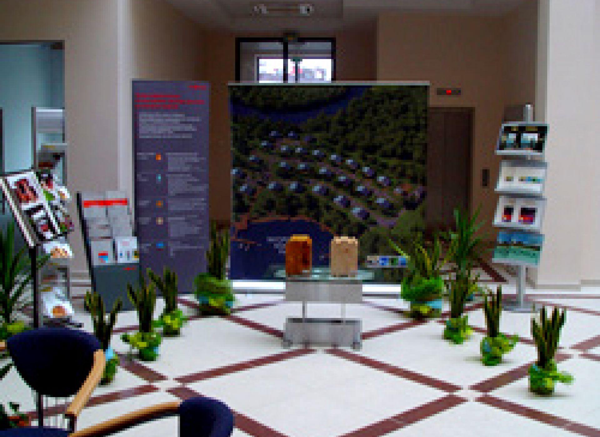 HONKA выступила партнером конференции «Экология в жизни, архитектуре и строительстве»