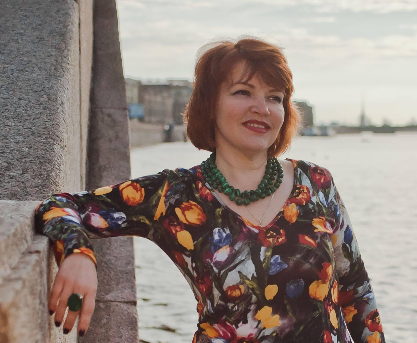 Ирина Заварина