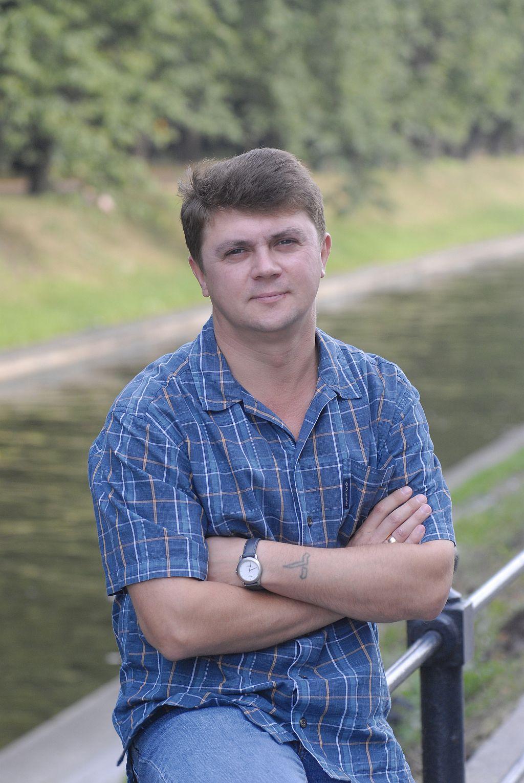 Алексей Сколдинов