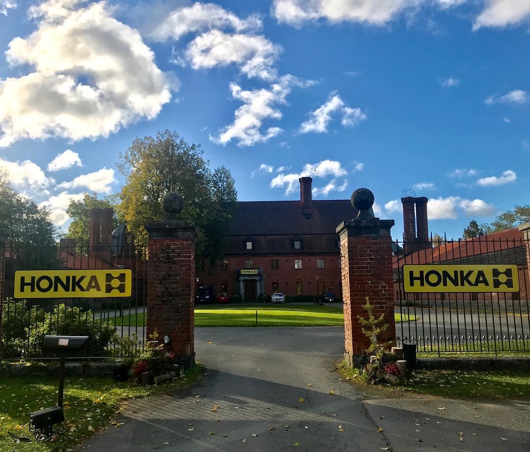 Международный саммит HONKA открывает свои двери для участников из 30 стран!