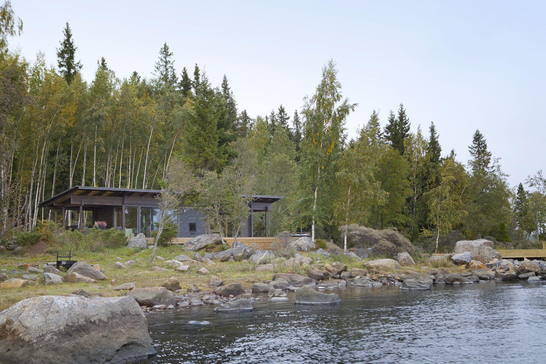 Гостевой дом с сауной KIDE