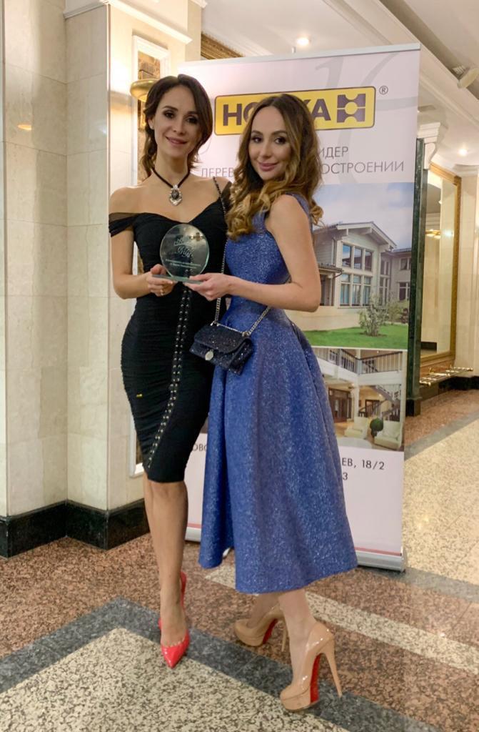 HONKA – партнёр национального конкурса Миссис Новосибирск International