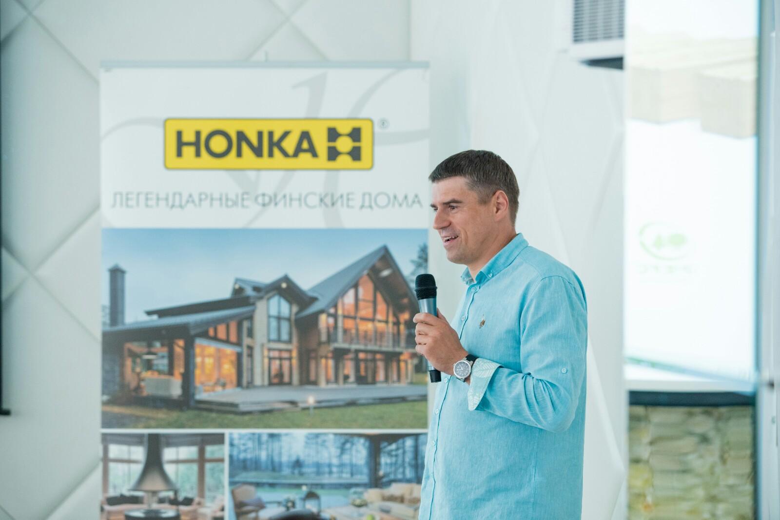 HONKA HOUSE DAY прошел в Перми