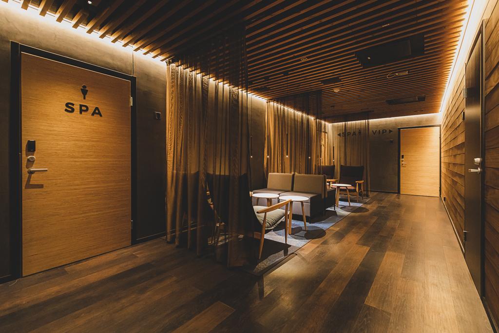 СПА-комплекс производства HONKA: сауна, бассейн, баня по-чёрному и ресторан из финской сосны премиум класса Хонка открыт в 2019 году в Куопио