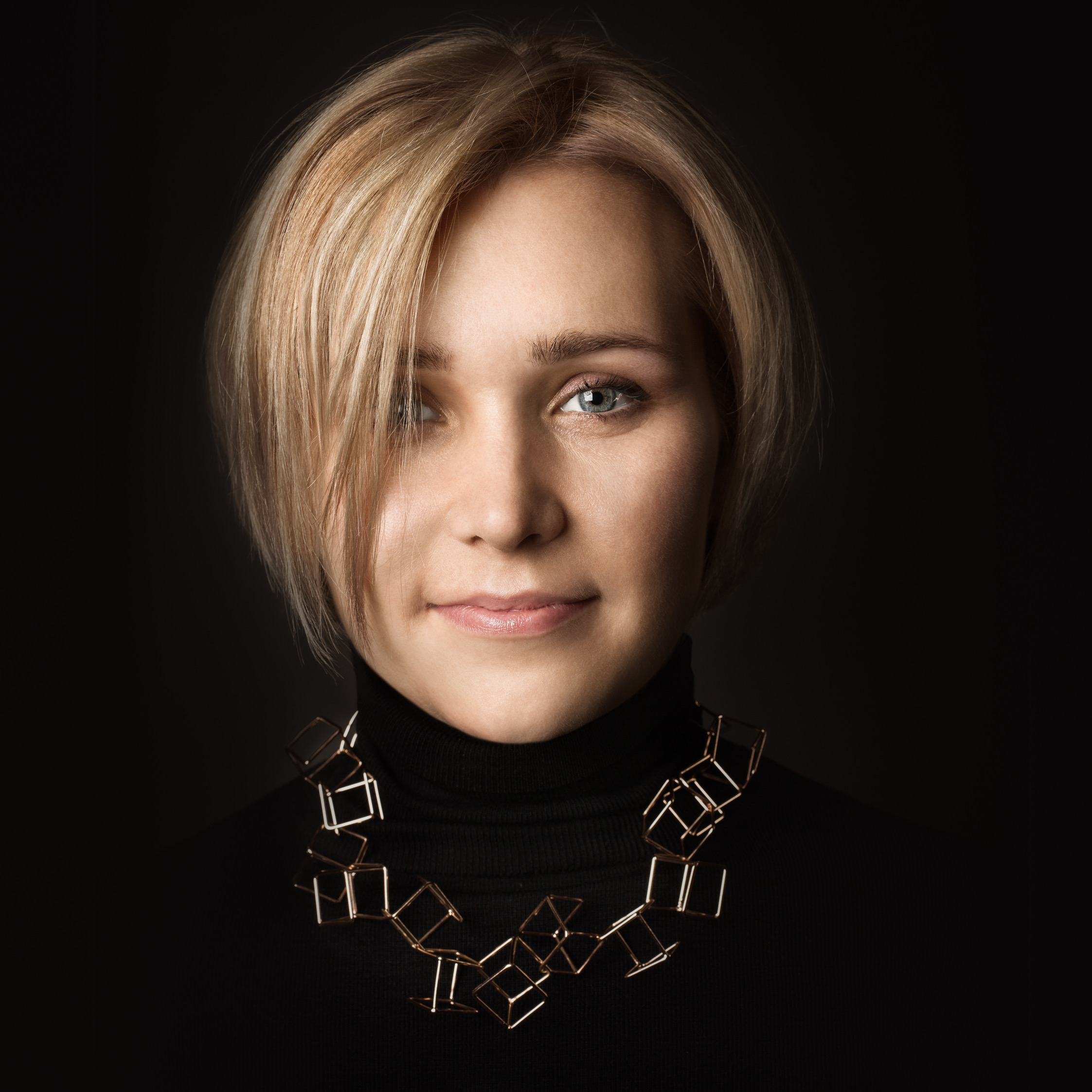 Ольга Самошкина