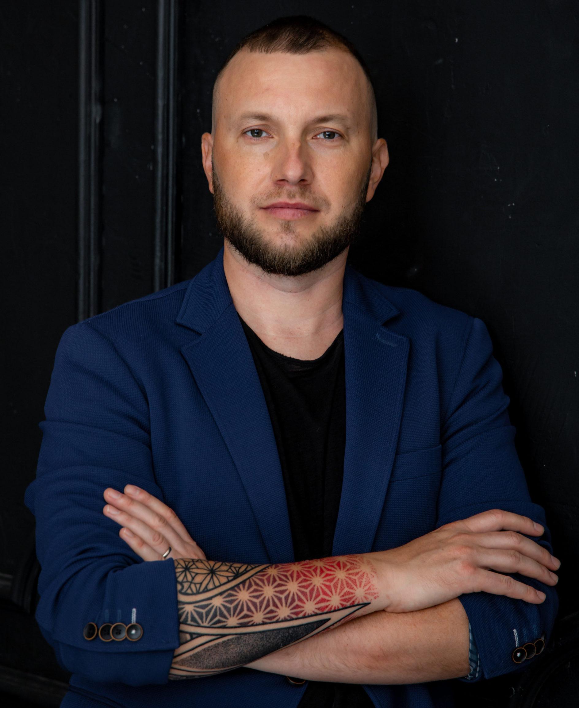 Олег Подстаницкий