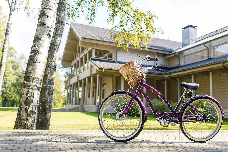 Ростуризм и премия АРХИWOOD объявили спецприз за лучший загородный отель из дерева